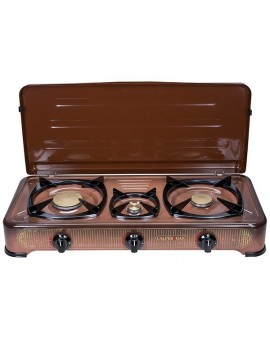 ThermoGatz home cooker two and a half stove - 3