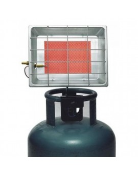 Thermogatz SB 630 Gas heating stove for bottle 10KG