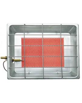 Thermogatz SB 620 Gas heating stove for bottle 10KG