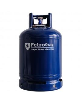 Gas bottle 10kg Petrogaz