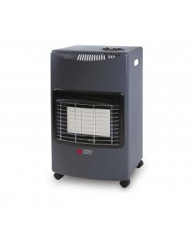 copy of LPG Gas Heater TG 4100S SILVER