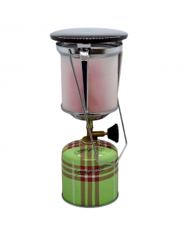 500w candle safety lamp 500gr