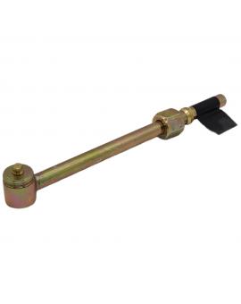 copy of High-pressure hose nozzles