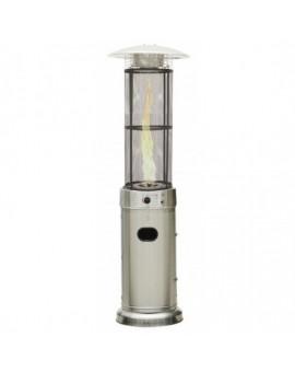High pressure regulator 6-12Kgr / h - 3